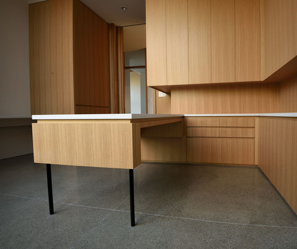 Contemporary Cabinetry